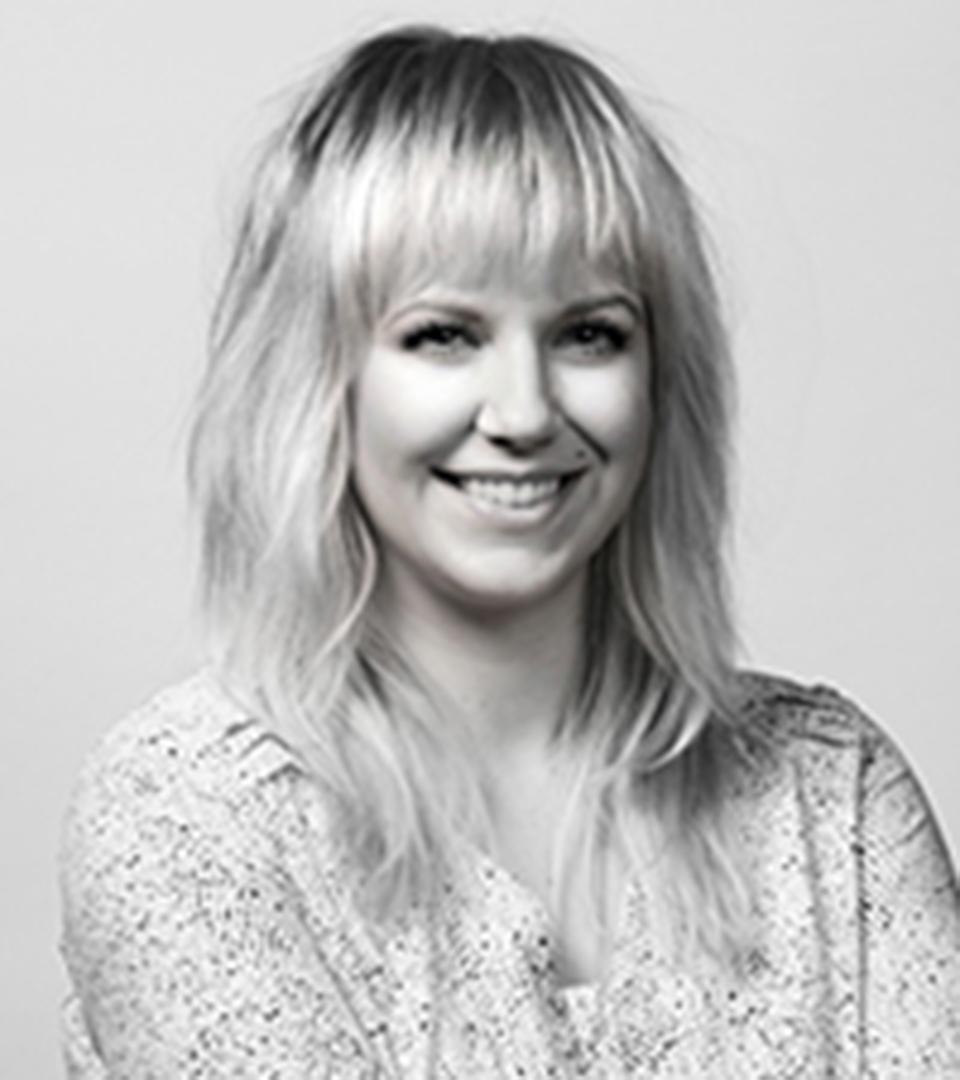 Ashley Kerr